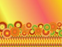 Colorfulbackground Image libre de droits