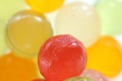 ColorfulCandy Royaltyfri Fotografi