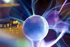 colorfull ηλεκτρική ενέργεια Στοκ Φωτογραφίες