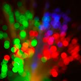 colorfull φως wellpaper στοκ εικόνες με δικαίωμα ελεύθερης χρήσης
