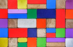 Colorfull Стоковое фото RF