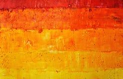 Colorfull bakgrund Royaltyfri Bild