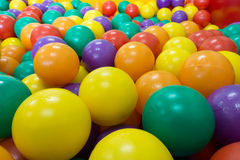Colorfull ball Royalty Free Stock Photo