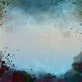 Colorfull Hintergrund Lizenzfreies Stockfoto