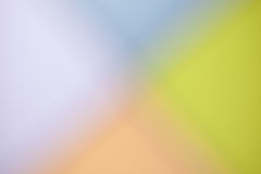 Colorfull purple blue green orange blurSpring or summer abstract stock images