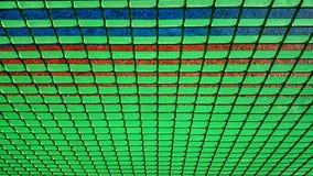 Colorfull tło Zdjęcia Stock
