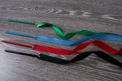 Colorfullpotloden Stock Fotografie