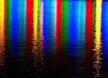 Colori Fotografie Stock