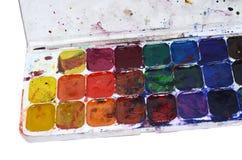colori Immagine Stock Libera da Diritti
