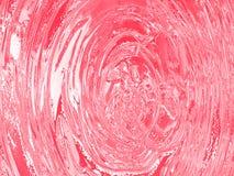 Colori caldi Fotografie Stock