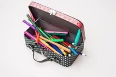 Colori creativi Fotografia Stock