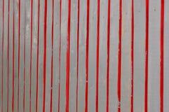 Colori del recinto Fotografie Stock