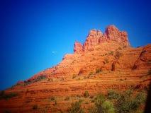 Colori dell'Arizona Fotografie Stock Libere da Diritti