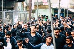 Colori dell'India fotografia stock libera da diritti