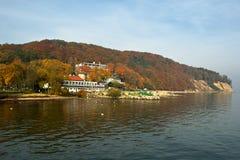 Colori di autunno. Immagini Stock