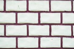 colori di contrasto del muro di cemento di struttura Fotografia Stock Libera da Diritti
