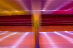Colori di velocità Fotografie Stock