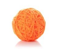 Colori i clews per lavorare a maglia immagini stock libere da diritti