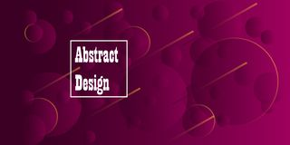 Colori luminosi del fondo geometrico e composizioni dinamiche in forma Illustrazioni di vettore royalty illustrazione gratis