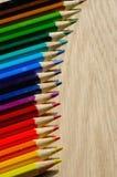 Colori naturali Fotografia Stock Libera da Diritti