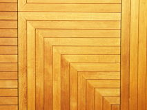 Colori naturali di struttura di legno Immagini Stock