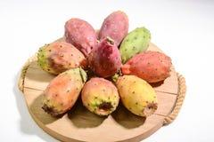 Colori selvaggi per i frutti selvaggi Fotografia Stock