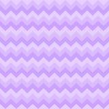 Colori viola del modello tre senza cuciture del gallone Vettore Fotografia Stock