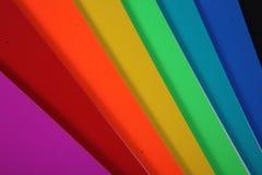 colorido Imagen de archivo libre de regalías