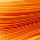 Colorido alise las líneas ligeras de la torcedura EPS 10 Imagen de archivo