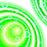 Colorido alise linhas claras fundo da torção. ilustração do vetor