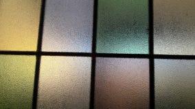 Colorido reflita o espelho Foto de Stock Royalty Free