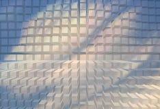 Colorido saca el fondo abstracto Imágenes de archivo libres de regalías