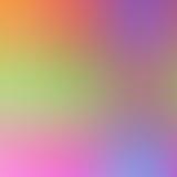 Colorido uma imagem do efeito de parede Foto de Stock