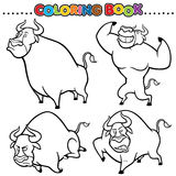 Coloring Book Royalty Free Stock Photo