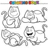 Coloring Book Royalty Free Stock Photos