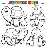 Coloring Book royalty free illustration
