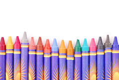 Coloring Border Stock Photo