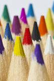 Coloring Pensil Stock Photo