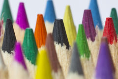 Coloring Pensil Stock Images