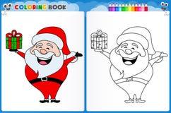 Coloring worksheet Royalty Free Stock Image