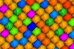 Coloristhulp van behang Stock Fotografie