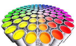 Colorize Royalty Free Stock Photo