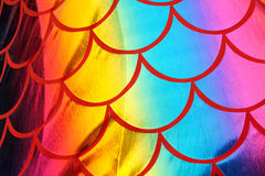 Colorized cloth Royalty Free Stock Photo