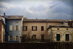 Colorno, Italy Stock Photography