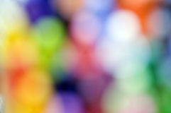 Colors. A abstract background of a rainbow of colors Royalty Free Stock Image