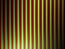 Colors. Green yellow red and blue background. Colors lines Stock Photos