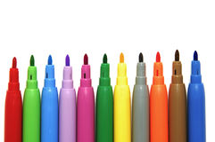 Colors Royalty Free Stock Images
