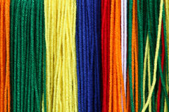Colors. Colored background from green orange blue and yellow colors Royalty Free Stock Image