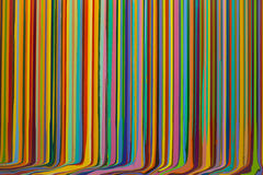 Colors. Retro (seamless) stripe pattern with stylish colors Stock Photos