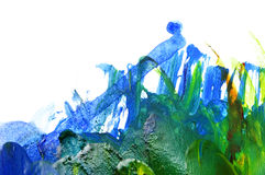 Colors background Royalty Free Stock Photos